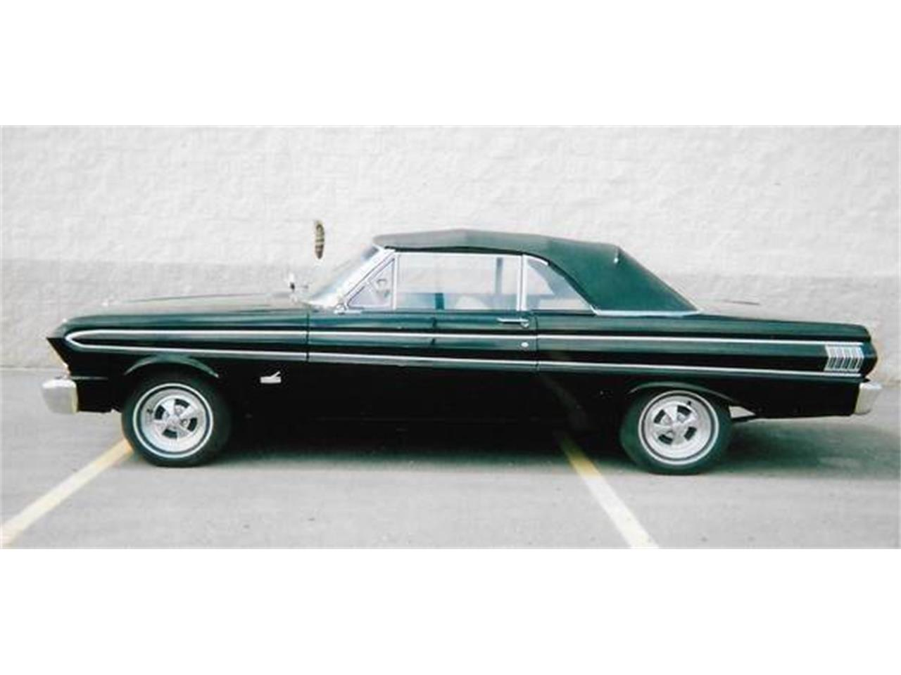 1964 Ford Falcon (CC-1200465) for sale in Long Island, New York
