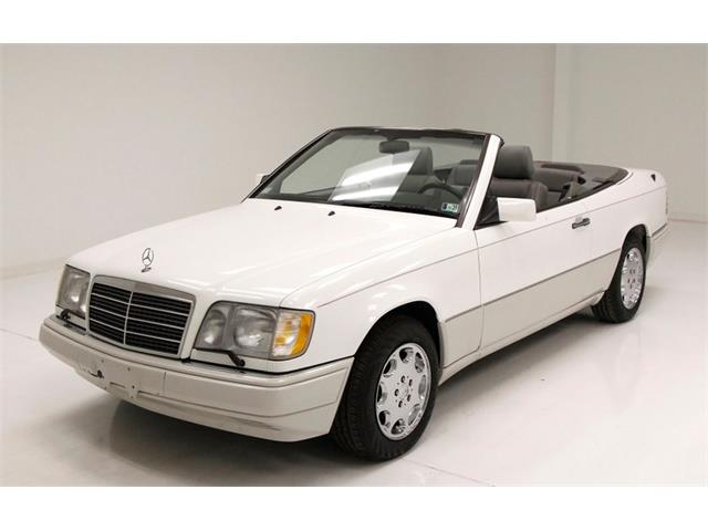 1995 Mercedes-Benz E320 (CC-1204663) for sale in Morgantown, Pennsylvania