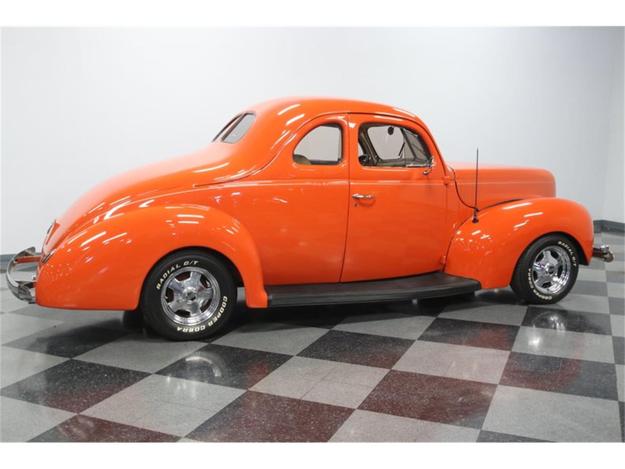 1940 Ford Business Coupe (CC-1204668) for sale in Concord, North Carolina