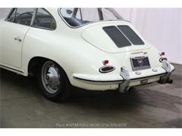 1963 Porsche 356B (CC-1204701) for sale in Beverly Hills, California