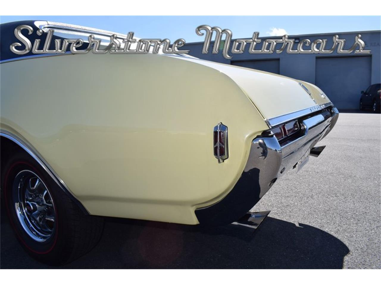 1968 Oldsmobile 442 (CC-1204703) for sale in North Andover, Massachusetts