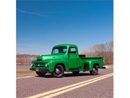 1953 International Harvester R112 3/4-ton (CC-1204707) for sale in St. Louis, Missouri