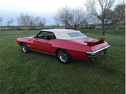 1970 Pontiac GTO (CC-1204738) for sale in Fredericksburg, Texas