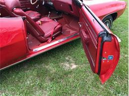 1970 Pontiac GTO (CC-1204738) for sale in Fredericksburg, Texas