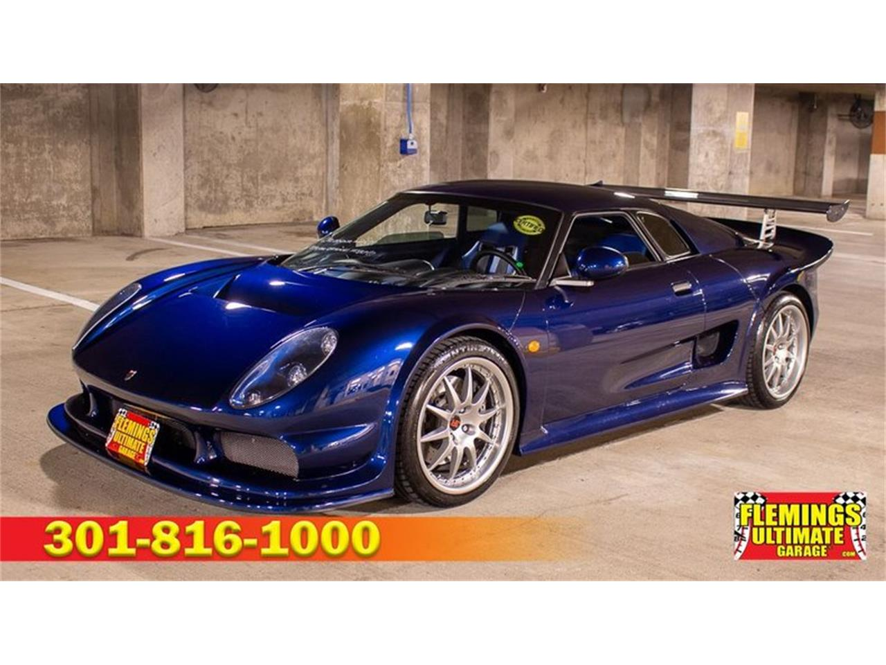 Noble M12 For Sale >> 2004 Noble M12 Gto 3r For Sale Classiccars Com Cc 1204767