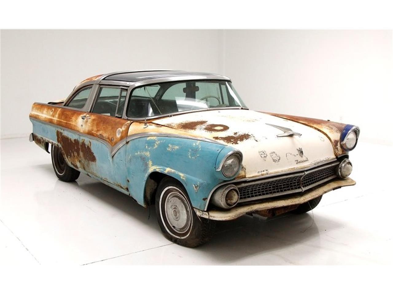 1955 Ford Fairlane (CC-1200477) for sale in Morgantown, Pennsylvania