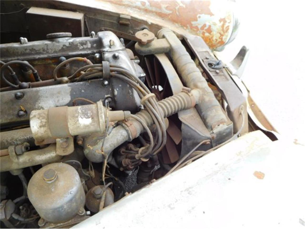 1959 Jaguar XK150 (CC-1204827) for sale in Cadillac, Michigan
