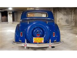 1941 Lincoln Continental (CC-1204856) for sale in Rockville, Maryland