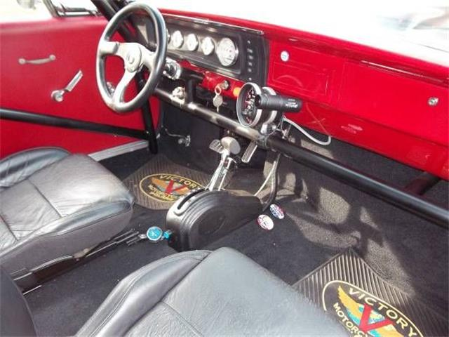 1965 Plymouth Belvedere (CC-1204872) for sale in Cadillac, Michigan