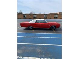 1967 Plymouth Sport Fury (CC-1204875) for sale in Cadillac, Michigan
