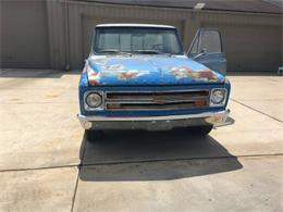 1968 Chevrolet C10 (CC-1204879) for sale in Cadillac, Michigan