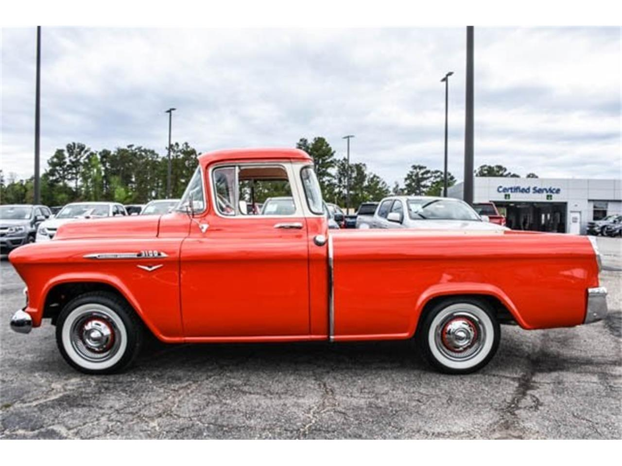 1956 Chevrolet Cameo (CC-1204939) for sale in Little River, South Carolina