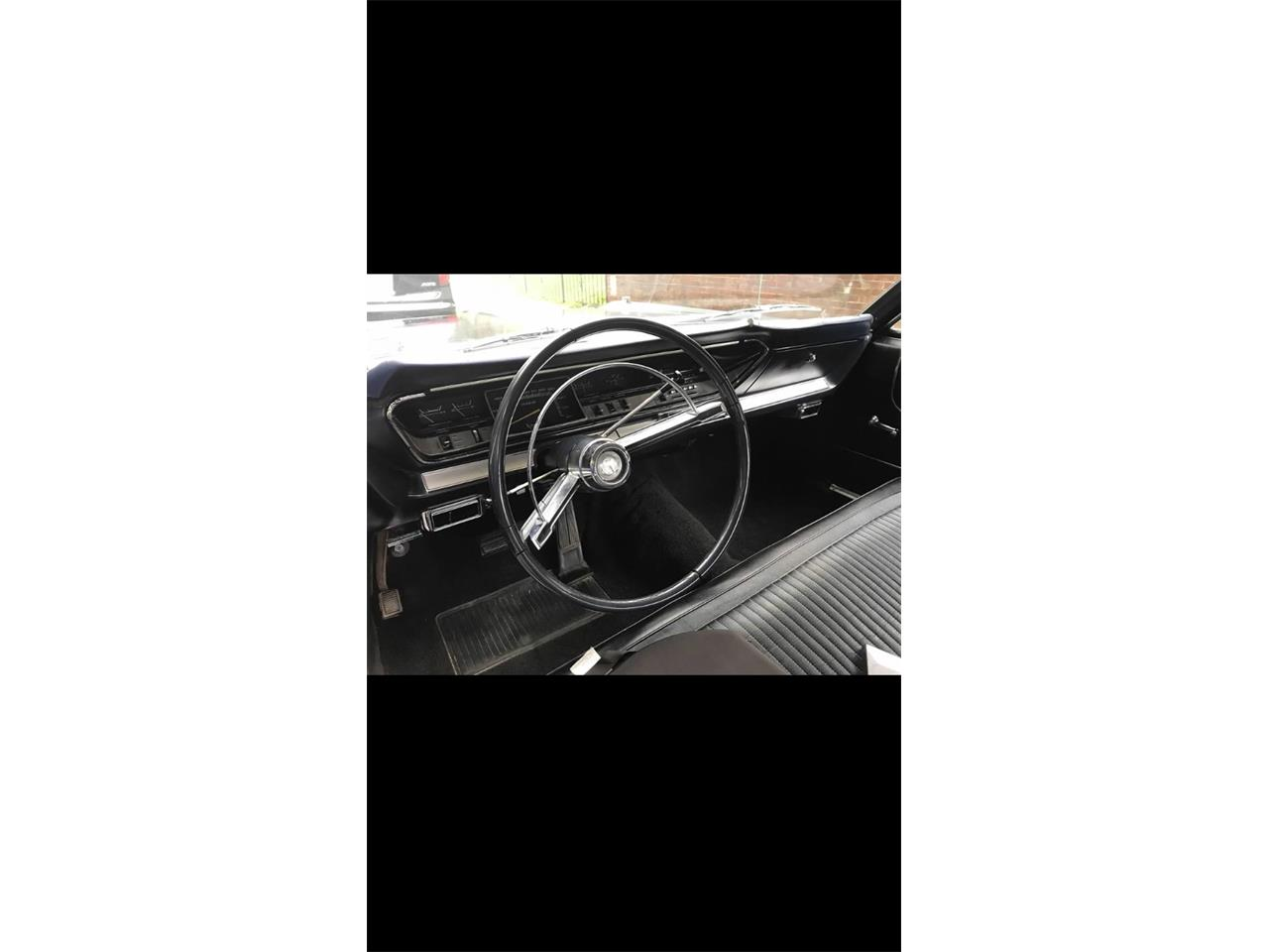 1967 Plymouth Fury III (CC-1204941) for sale in Queens, New York