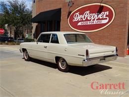 1966 Chevrolet Chevy II (CC-1204955) for sale in Lewisville, TEXAS (TX)