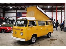 1976 Volkswagen Westfalia Camper (CC-1204977) for sale in Kentwood, Michigan