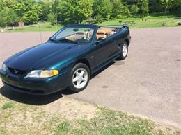 1997 Ford Mustang (CC-1204979) for sale in Long Island, New York