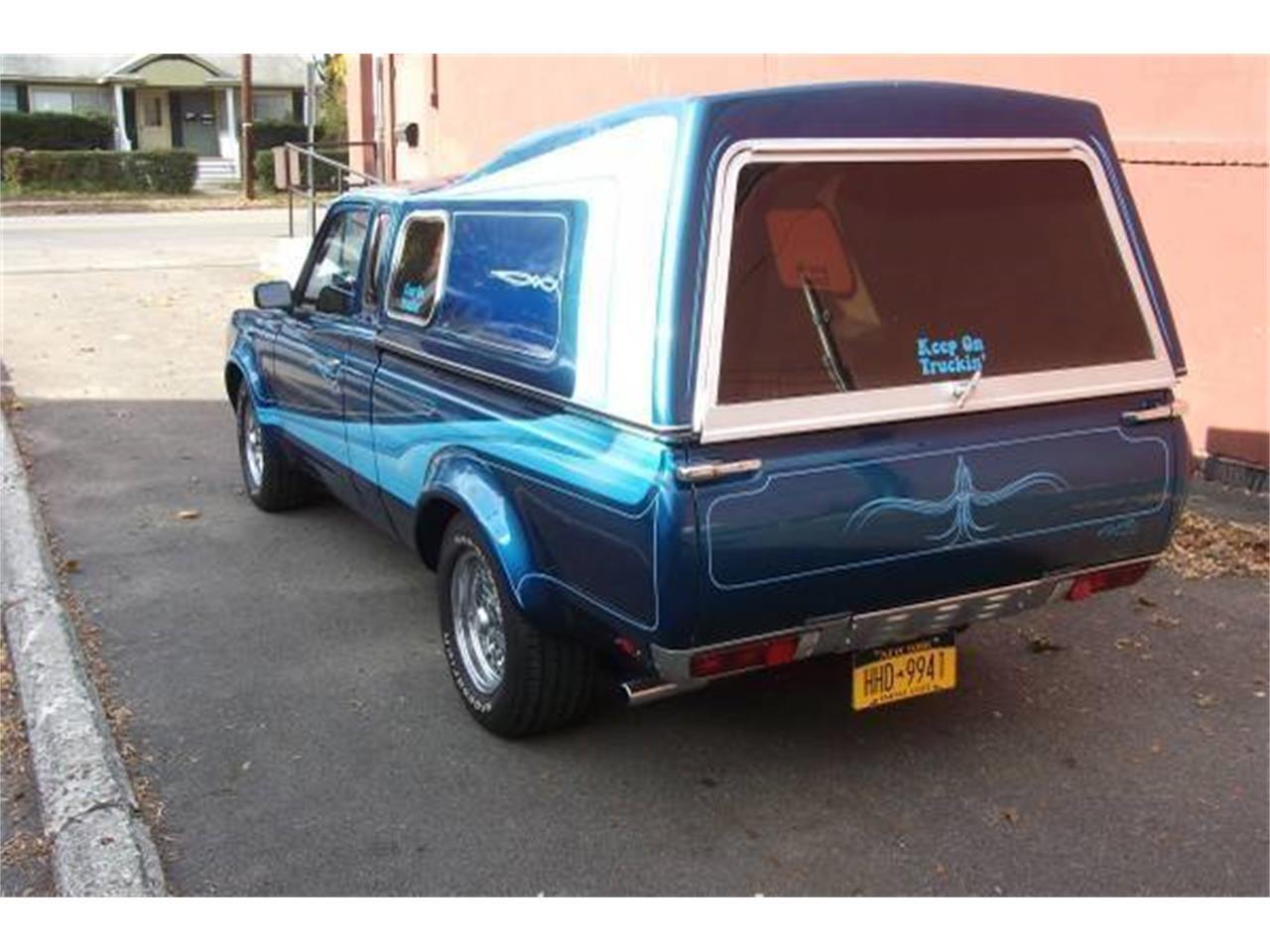1977 Datsun Pickup (CC-1205009) for sale in Long Island, New York