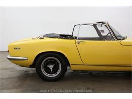 1967 Lotus Elan (CC-1205021) for sale in Beverly Hills, California