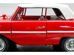 1962 Amphicar 770 (CC-1205028) for sale in Cedar Rapids, Iowa