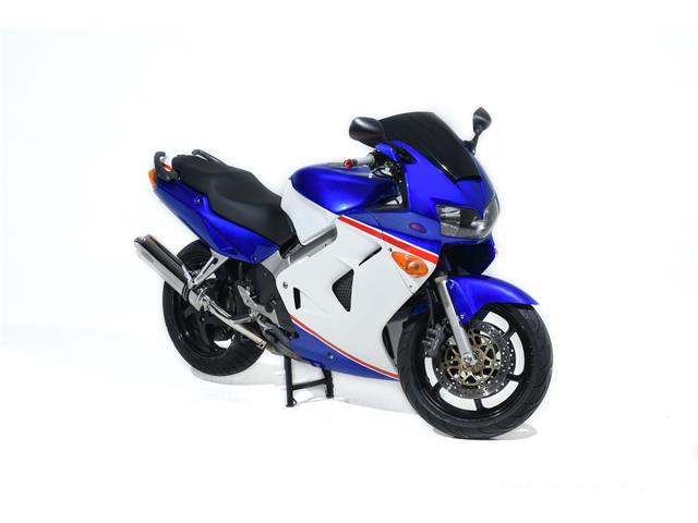 1998 Honda Motorcycle (CC-1205031) for sale in Farmingdale, New York