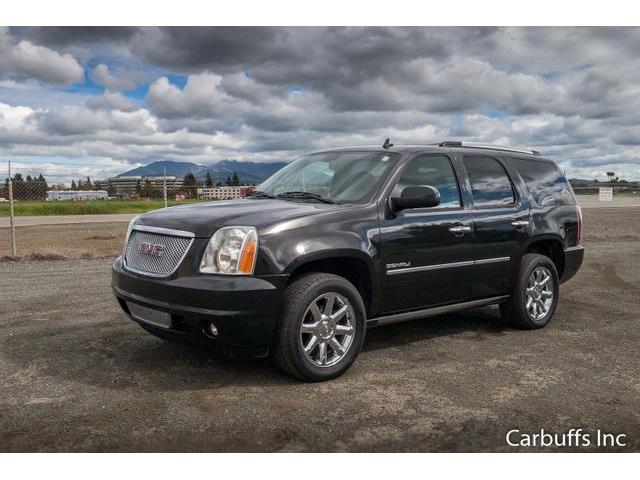 2013 GMC Yukon Denali (CC-1205079) for sale in Concord, California