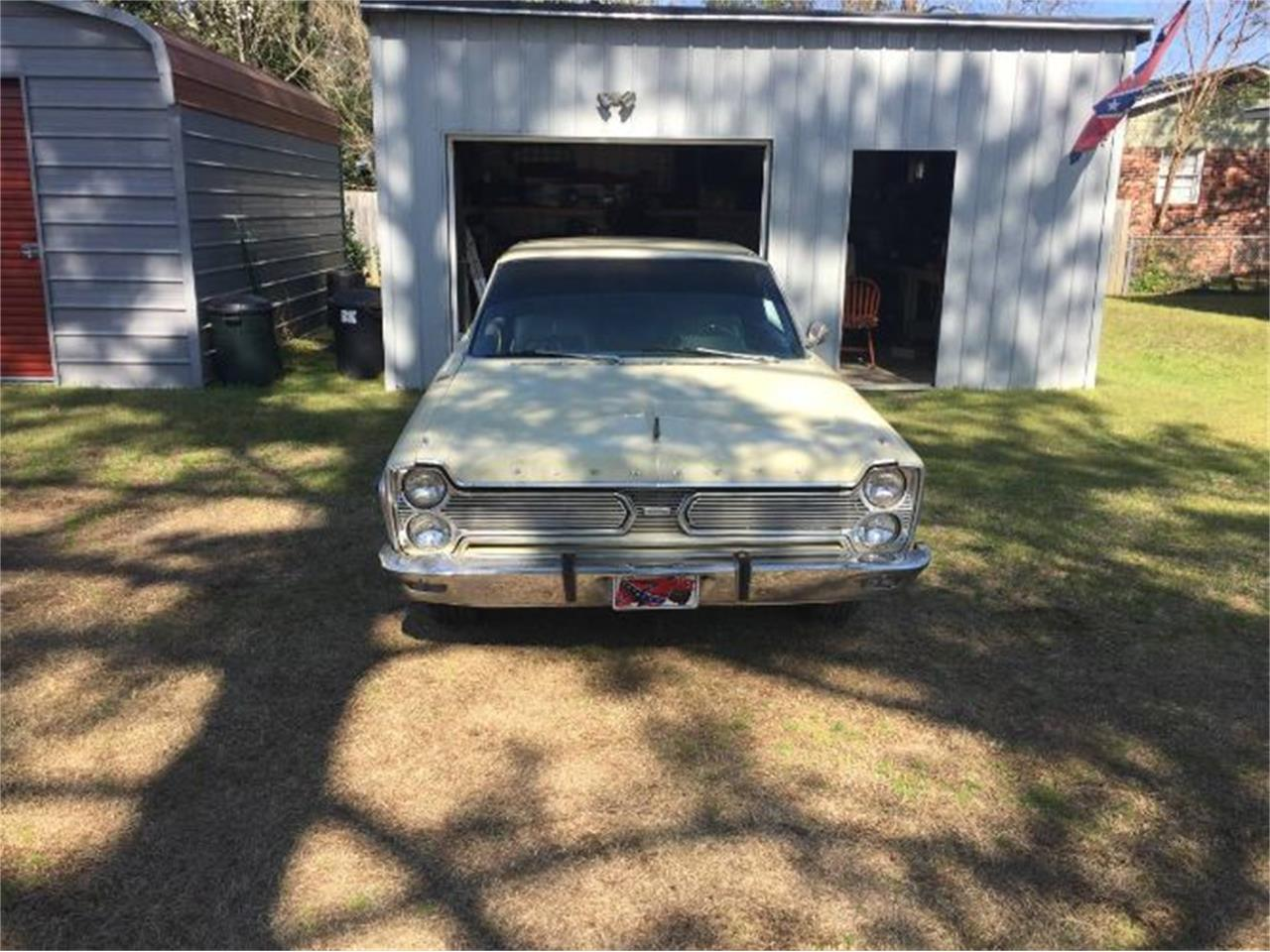 1966 Plymouth Fury (CC-1205107) for sale in Cadillac, Michigan