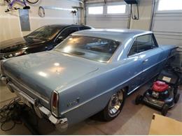 1966 Chevrolet Nova II (CC-1205109) for sale in Cadillac, Michigan