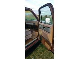 1978 Chevrolet 1500 (CC-1205110) for sale in Cadillac, Michigan
