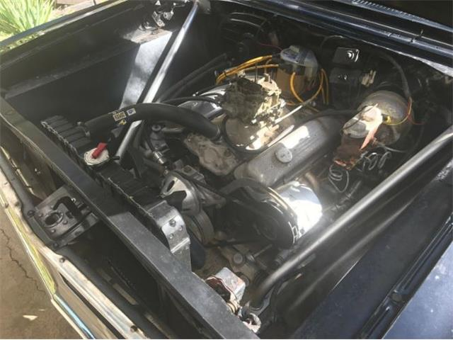 1964 Chevrolet Nova (CC-1205112) for sale in Cadillac, Michigan