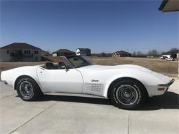 1972 Chevrolet Corvette (CC-1205128) for sale in Blair, Nebraska