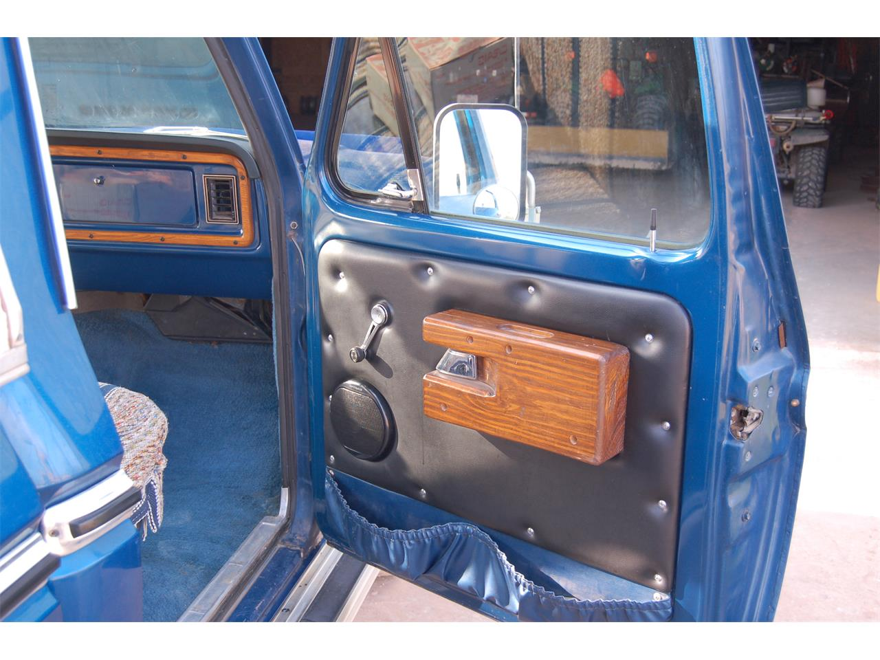 1978 Ford F250 (CC-1205135) for sale in Stanton, Texas
