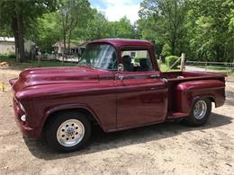 1957 Chevrolet Pickup (CC-1205143) for sale in Vineland , New Jersey