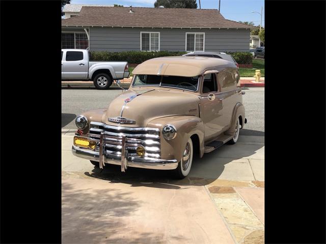 1947 Chevrolet Panel Truck (CC-1205146) for sale in Carson, California
