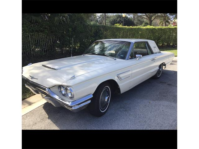 1965 Ford Thunderbird (CC-1205147) for sale in Coral Springs, Florida