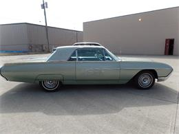 1963 Ford Thunderbird (CC-1205151) for sale in Clinton Township, Michigan