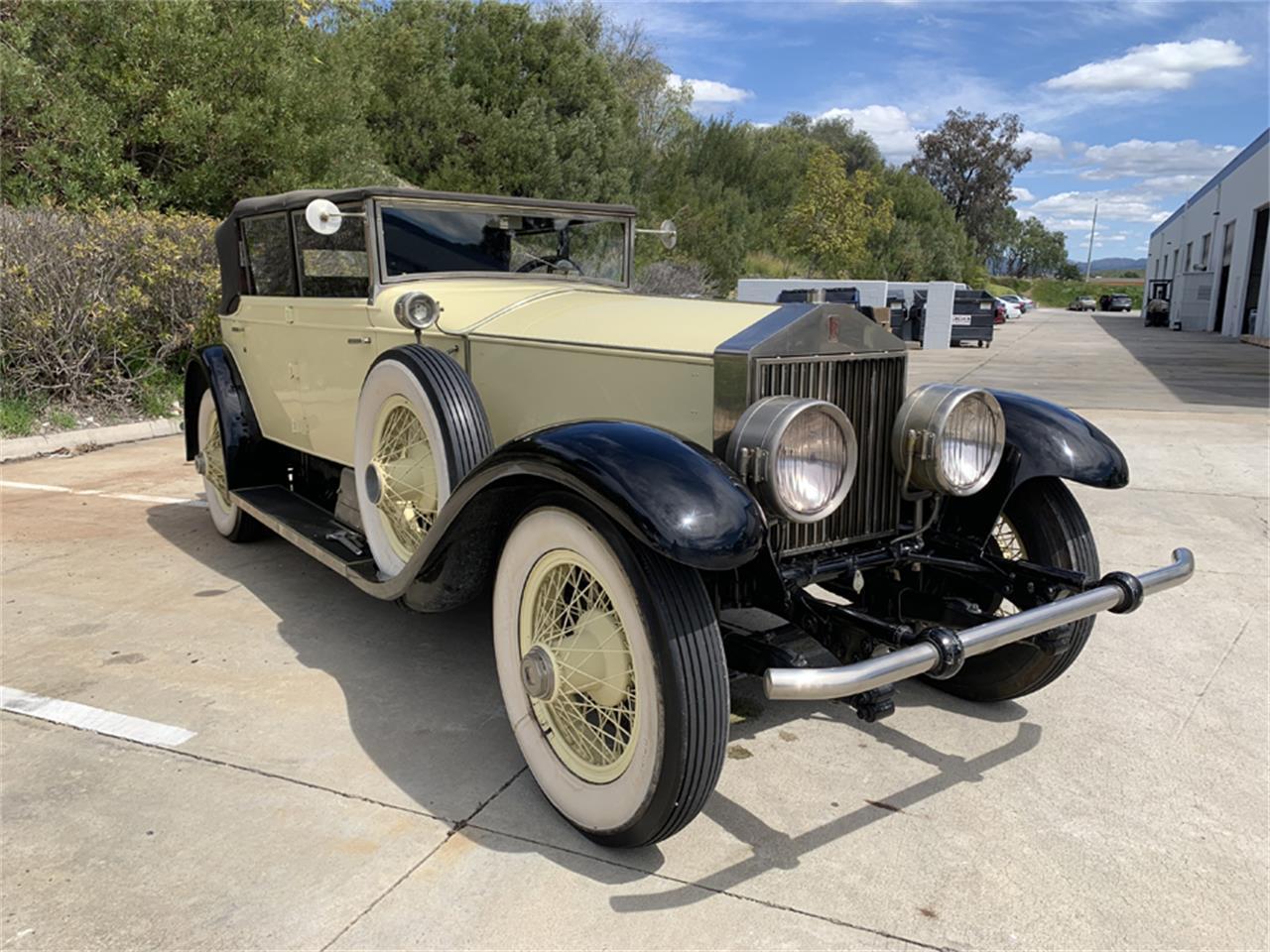 1928 Rolls-Royce Phantom for Sale | ClassicCars.com | CC ...