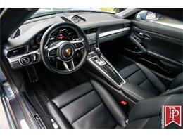 2017 Porsche 911 (CC-1205193) for sale in Bellevue, Washington
