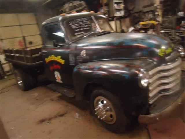 1950 Chevrolet 3800 (CC-1205243) for sale in Jackson, Michigan
