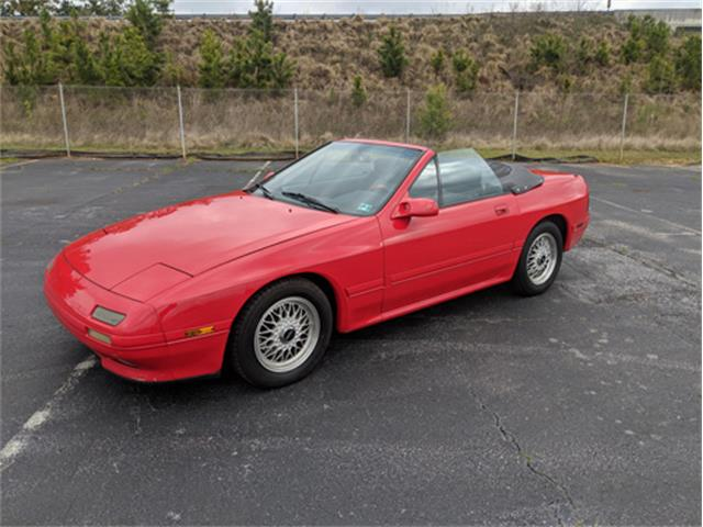 1990 Mazda RX-7 (CC-1205248) for sale in Simpsonville, South Carolina