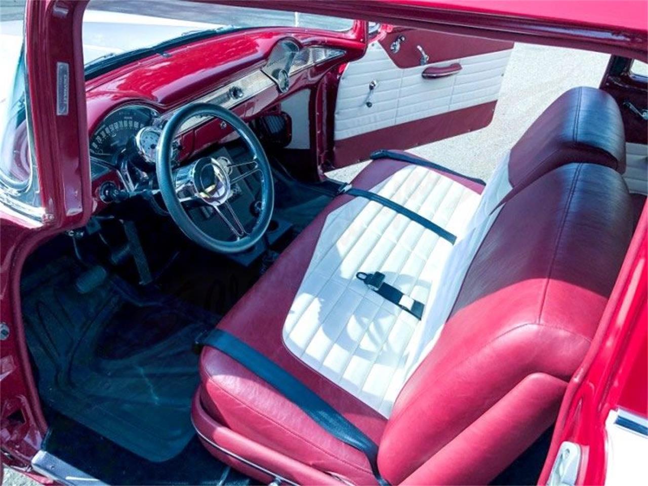 1956 Chevrolet 210 (CC-1200534) for sale in Arlington, Texas