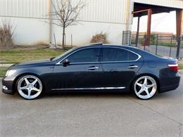 2008 Lexus LS (CC-1200536) for sale in Arlington, Texas