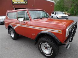 1980 International Harvester Scout II (CC-1205435) for sale in Carlisle, Pennsylvania