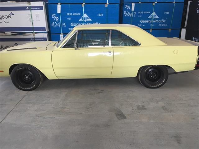 1969 Dodge Dart (CC-1200553) for sale in West Pittston, Pennsylvania