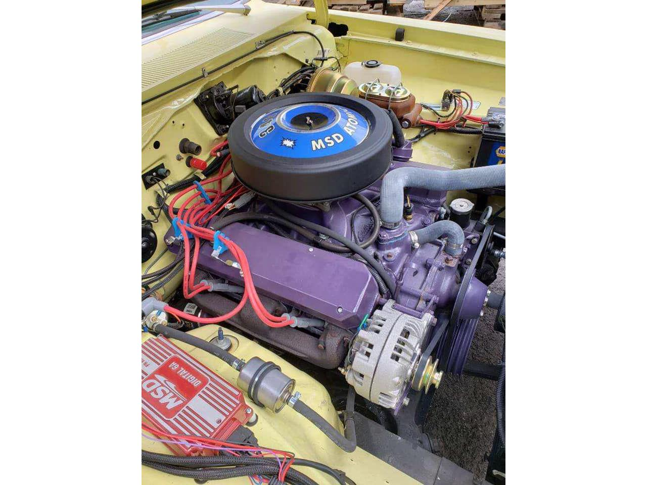 1969 Dodge Dart (CC-1200553) for sale in West Pittston, Pennsylvania