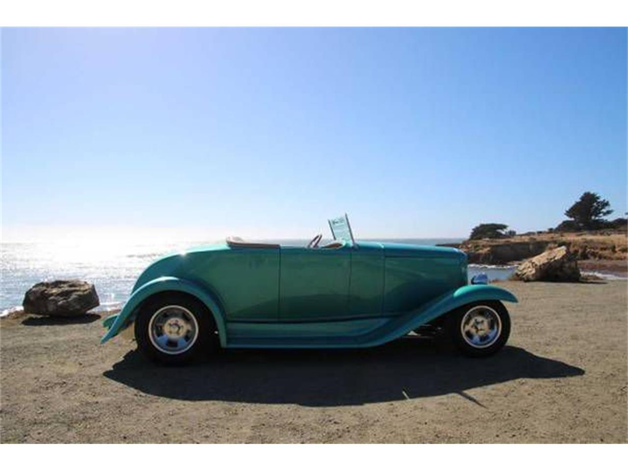 1932 Chevrolet Roadster (CC-1200555) for sale in West Pittston, Pennsylvania