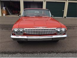 1962 Chevrolet Impala SS (CC-1205591) for sale in Poca, West Virginia