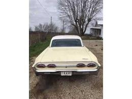 1962 Oldsmobile Starfire (CC-1205629) for sale in West Pittston, Pennsylvania