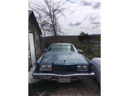 1978 Oldsmobile Toronado (CC-1205634) for sale in West Pittston, Pennsylvania