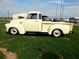 1955 Chevrolet Pickup (CC-1205635) for sale in Wichita Falls, Texas