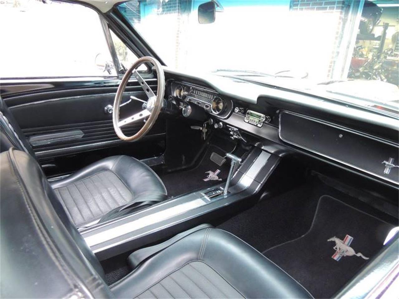 1965 Ford Mustang (CC-1205662) for sale in Clarksburg, Maryland